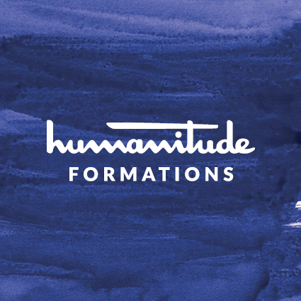 Humanitude - design graphique et communication visuelle by BimBamBoum