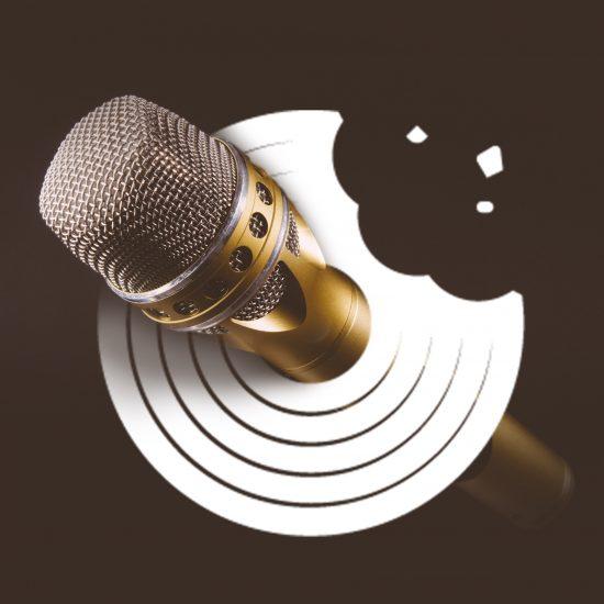 Logo Somany songs - design graphique et communication visuelle by BBB